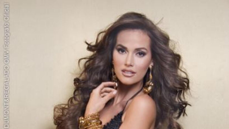 Irene Sofía Esser Miss Venezuela 2011