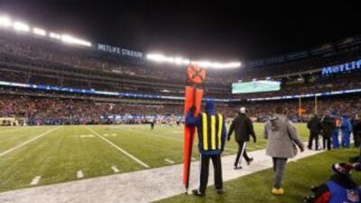 Los playoffs podrían incursionar en el dominio del lunes por la noche (A...