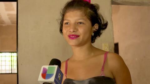 Saray Soto.