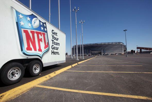 La NFL es otra de las ligas que se ha visto afectada en varias ocasiones...