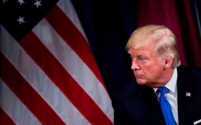 Trump agradeció a China por establecer sus propias presiones fina...