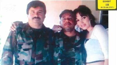 """""""Era una máquina sexual"""": así eran las bacanales de 'El Chapo' en la sierra, según un testigo"""