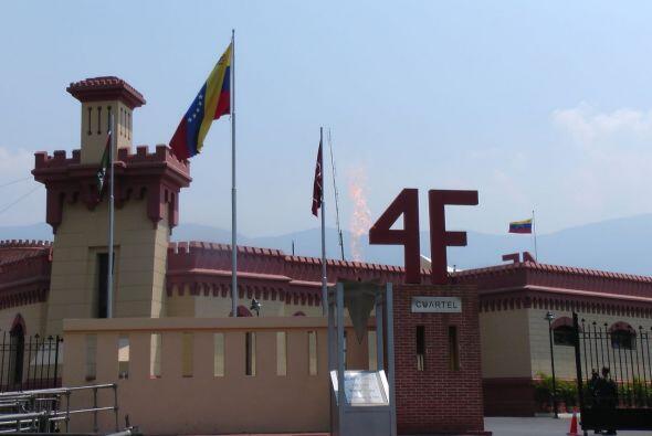 El 4 de Febrero es tremendamente simbólico para la izquierda venezolana,...
