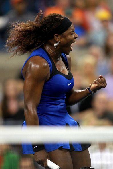 Serena Williams se encuentra a un solo paso de conquistar su cuarto títu...