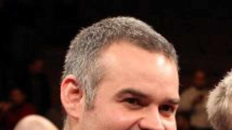 El Ingeniero Gilberto Mendoza confirmó que habrá pelea entre 'Canelo' y...
