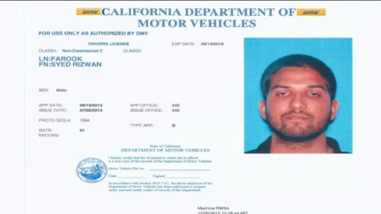 Imágenes exclusivas del sospechoso del ataque de San Bernardino farook_d...