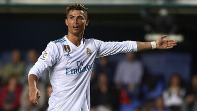 Los 5 motivos que empujaron a Ronaldo a ser el aguafiestas