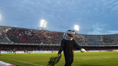 Asistencia de la Liga MX: Cruz Azul fue el equipo que más gente llevó en la J3