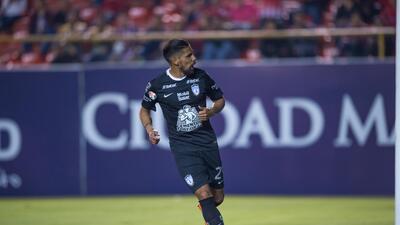 El pase de 'panzazo' de los Tuzos y más de la jornada en la Copa MX