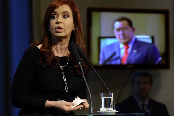 Mercosur está integrado por Argentina, Brasil, Uruguay y Paraguay...