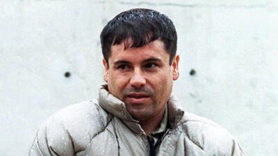 La extradición del líder del Cártel de Sinaloa, el 19 de enero del 2017,...