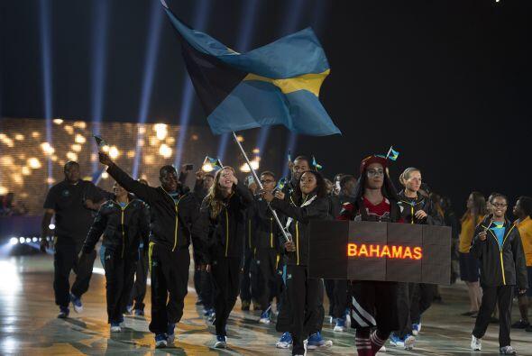Espectacular inauguración de Panamericanos e4f910ae9be54952ab82fcd0b2ace...