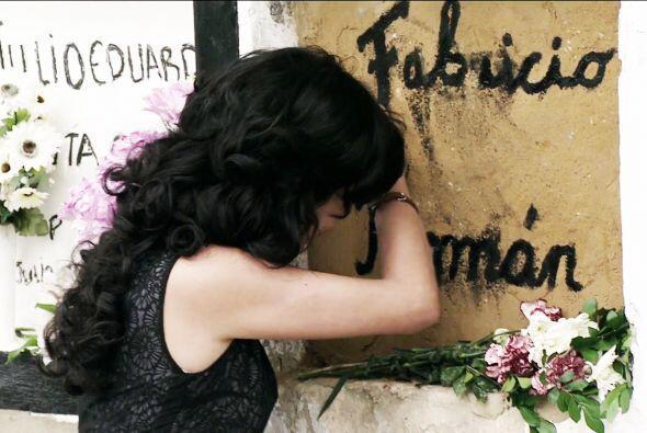 Incluso Ángela cayó en la trampa de Trujillo y creyó que su gran amor só...