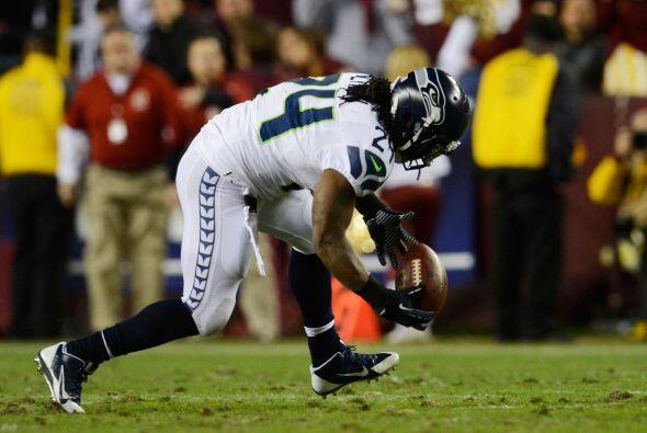 Primer balón suelto para Lynch desde hace cinco partidos… ¡y en qué mome...
