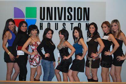 Con gran éxito se llevaron a cabo las audiciones para Nuestra Belleza La...