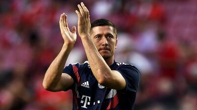 ¿Y el Real Madrid? Robert Lewandowski consideraría terminar su carrera con el Bayern Múnich
