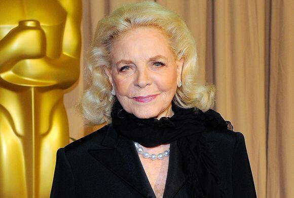 Maya Angelou, Jan Hooks, Harold Ramis, Shirley Temple, Lauren Bacall, Mi...