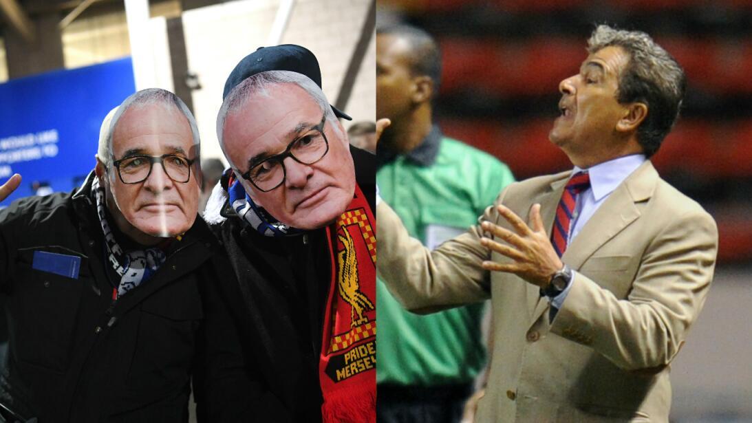 Directores técnicos de fútbol odiados por sus propios jugadores Getty-pr...