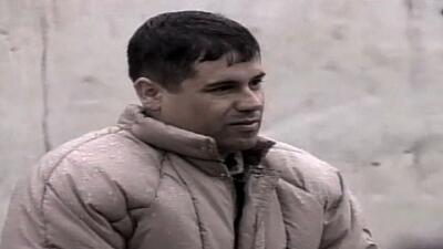 Joaquín El Chapo Guzmán se vuelve más poderoso