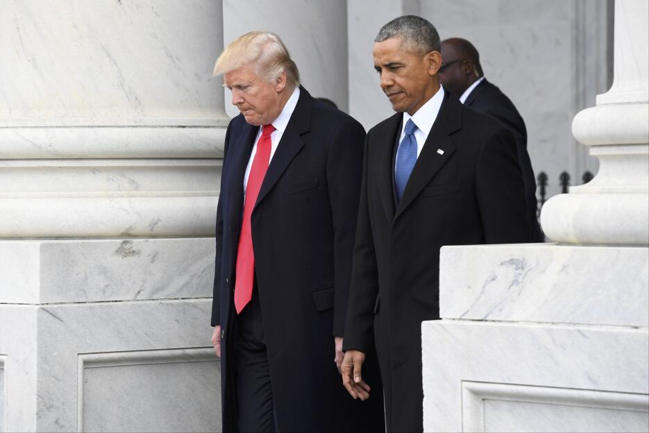 In photos: President Trump is sworn in 2017-01-20T183312Z_2091712040_HT1...