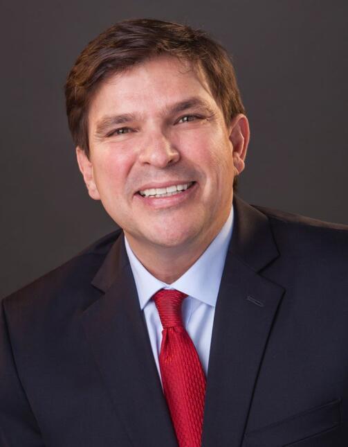 El abogado demócrata Vicente Gonzalez será la cara nueva de Texas en el...