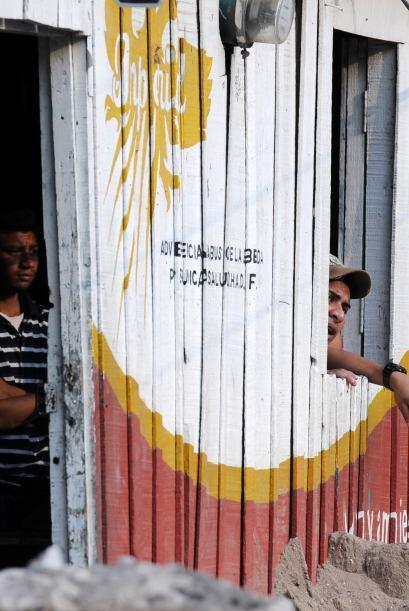Custodio indicó que Honduras vive, desde hace varios años, en una situac...