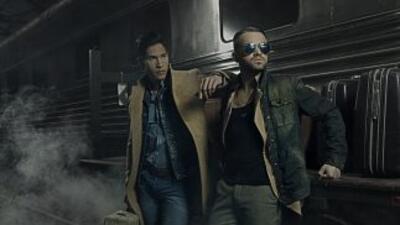 Chino y Nacho se preparan para su gran presentación en Premios Juventud.