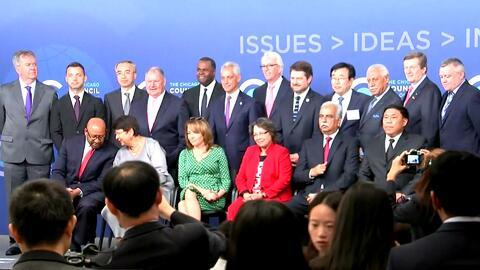 El Acuerdo de París, la discusión para los alcaldes de EEUU en el Consej...