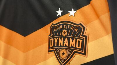 Houston Dynamo Camiseta