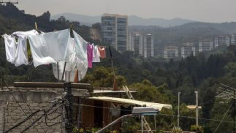 México, la segunda potencia económica de Latinoamérica después de Brasil...