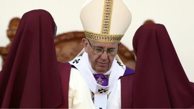 Papa Francisco México, Morelia