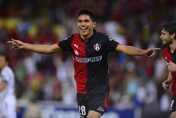 Los rojinegros clasificaron a la Libertadores del 2014 por su posición e...