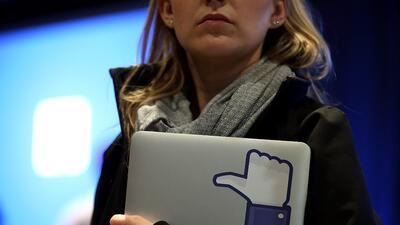 En el sondeo los millennials aseguraron que los post en social media no...