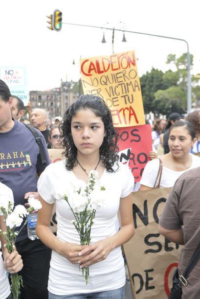 Ciudad Juárez es la localidad más violenta con 8,500 de las 35.000 muert...