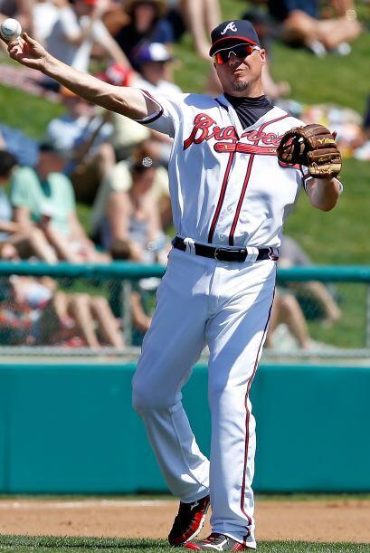 """DIVISION ESTE: Braves de Atlanta """" Tras dejar ir el boleto a los pl..."""