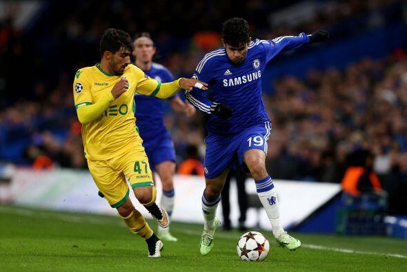 De igual forma, el Chelsea salió avante en su duelo de última jornada de...