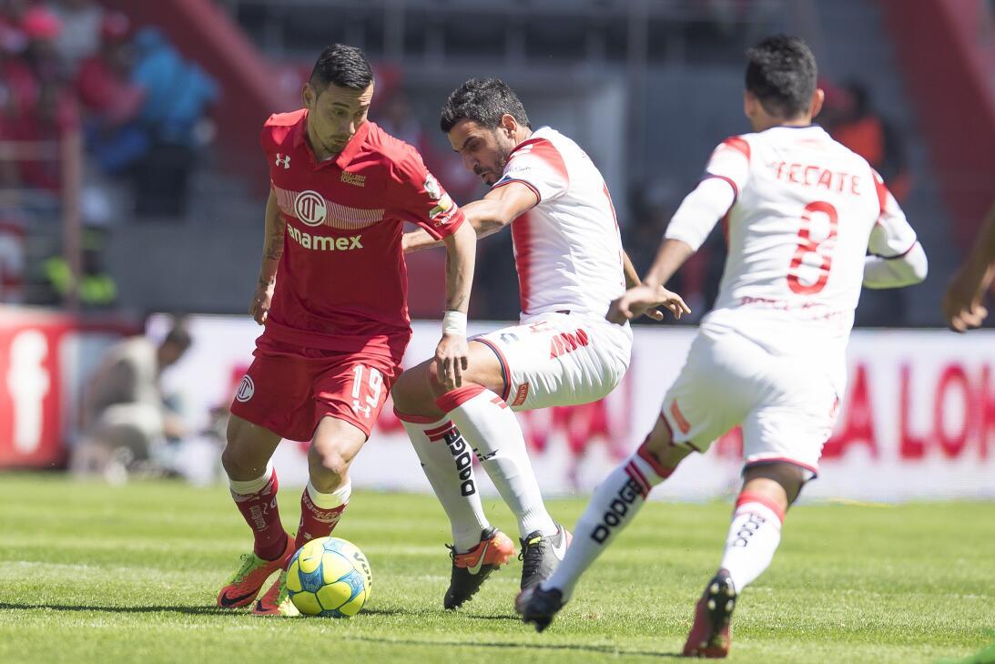 Rubens Sambueza y su segundo aire con el Toluca 20170212_3135.jpg