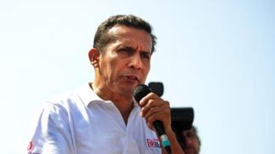 El presidente electo de Perú, Ollanta Humala pidió a su polémcia familia...