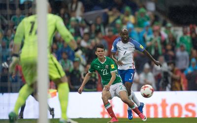 La Concacaf tendrá su Liga de Naciones.