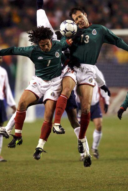 La única vez que el Tri ha llegado a Cuartos de Final fue en México 70,...