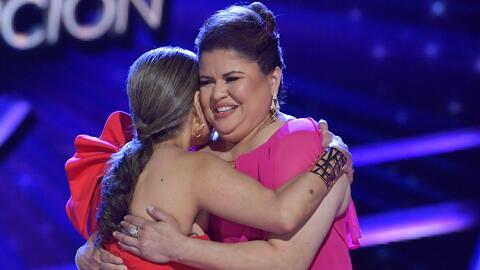 Olivia: 'Fue la decisión adecuada y este regreso fue una bendición'