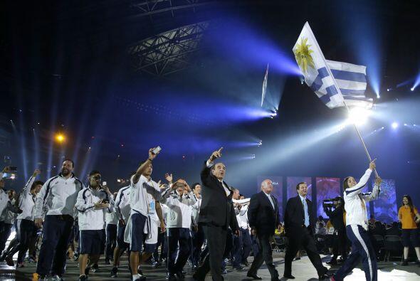 Espectacular inauguración de Panamericanos 91287c1a49d84317b73d5acaf873d...