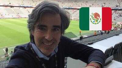 La narración de Onda Cero de España al gol del 'Chucky' que le da la vuelta al mundo