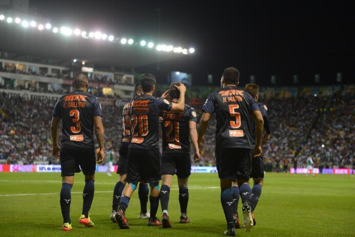 En fotos: Chivas gana y cierra con dignidad el Apertura 2017 20171118-41...