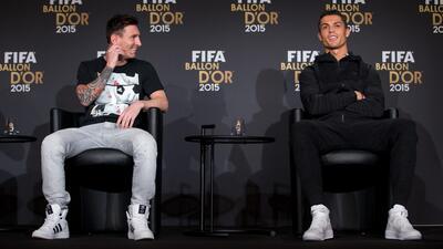 Messi y CR7 juntos y dirigidos por Zidane: así es el Inter Miami que quiere armar Beckham