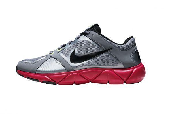 Foto: Cortesía Nike