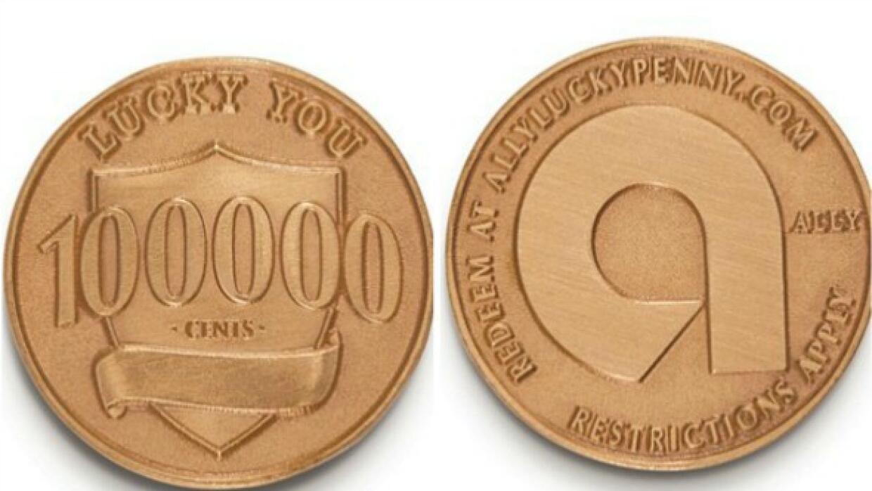 Estas son las mónedas de un centavo ganadoras