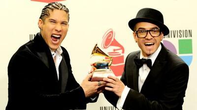 Chino y Nacho estarán presentes en los conciertos de verano de Despierta...