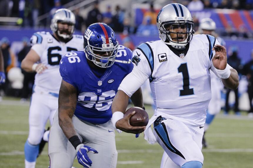 Siete estadísticas impresionantes que dejó la semana 15 de la NFL 09.jpg