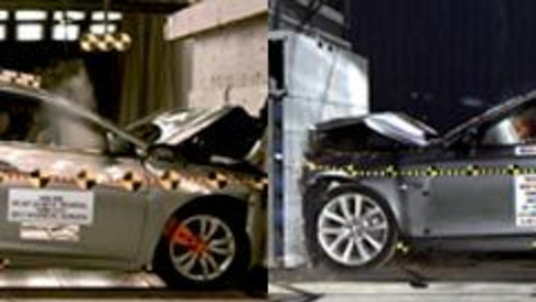 Los más seguros 2011